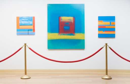 MFA Receives Bargain Sale Gift of Art