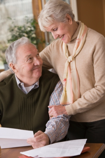 A Potential Tax Trap for Married Couples Who Fund A Gift Annuity
