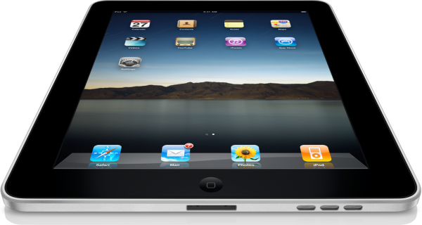 Are Your Donors Ready for Your iPad?
