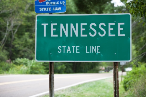 Planned Giving Across State Lines