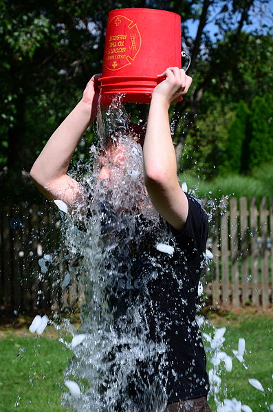 5 Takeaways from the Ice Bucket Challenge for the Planned Giving World