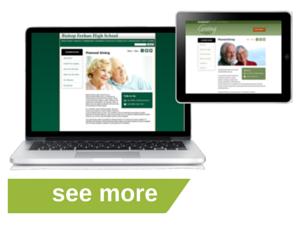 The Secret Sauce of Our Marketing Services Websites