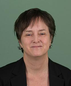 Jen Wickham