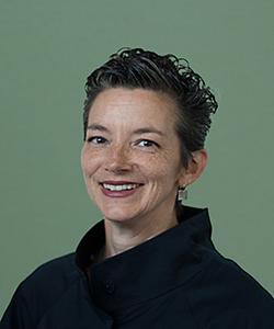 Ann McPherson