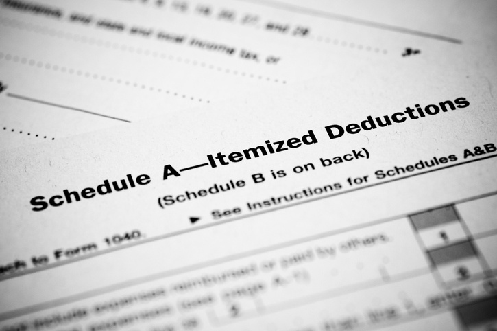 The Universal or Above the Line Income Tax Charitable Deduction