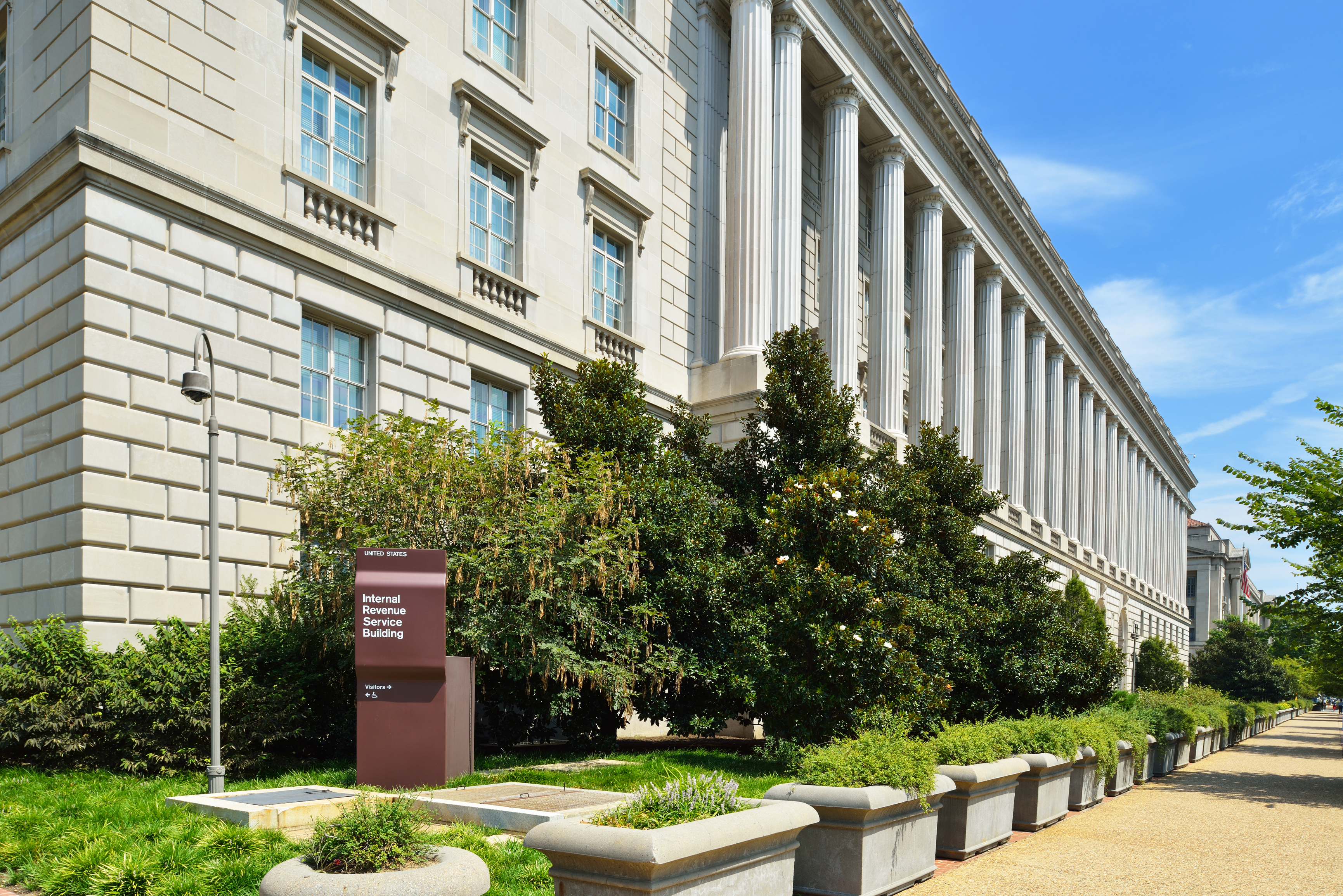 Biden Administration Releases Details on Proposed Taxation of Split-Interest Trusts