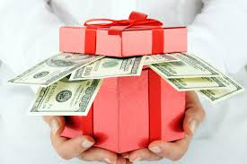 Transforming Life Income Gifts into Current Gifts