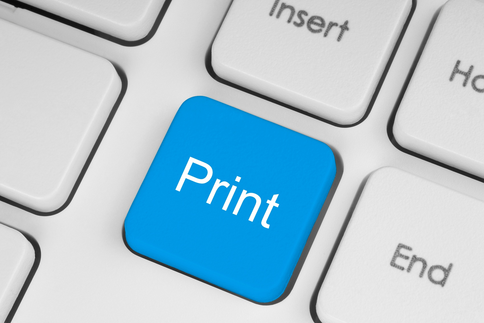 Why Print Will Never Die