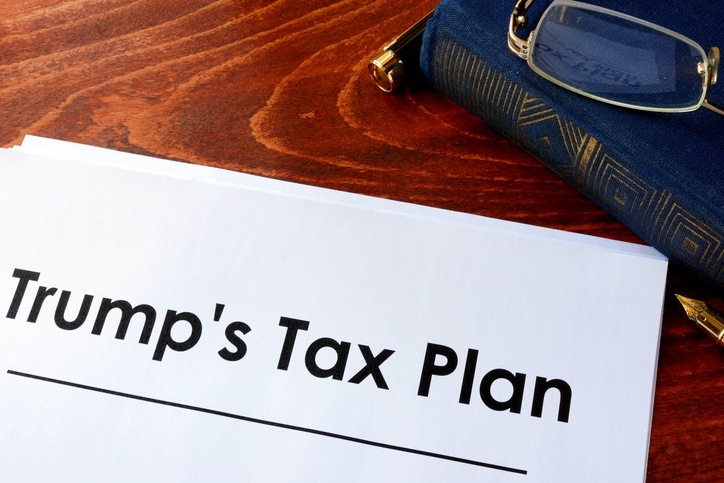 Some Observations on the GOP Tax Reform Framework