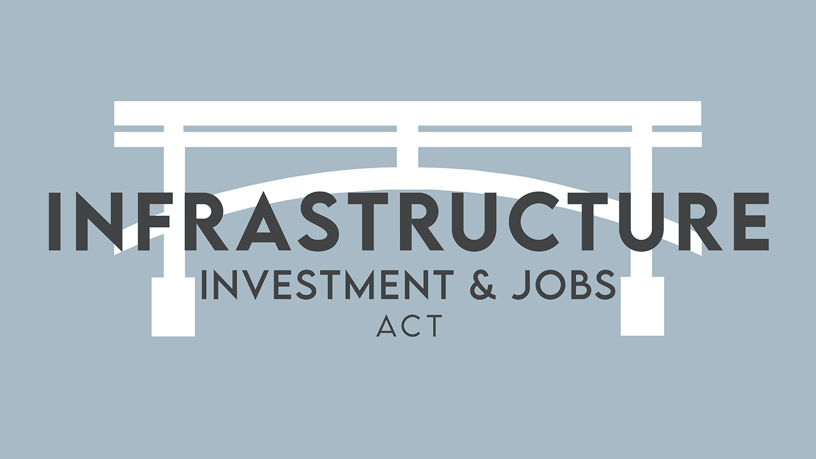 The Infrastructure Investment and Jobs Act of 2021 Doesn't Signal Much Change for Donors